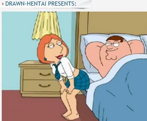 Stan Smith loves porn! : Porn Cartoons
